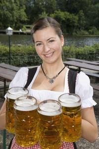 The Beer Garden 24