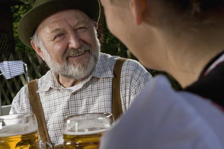 The Beer Garden 25