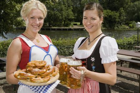 The Beer Garden 29