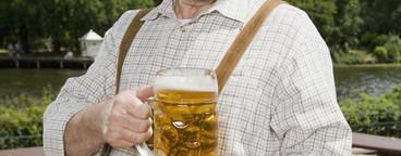 The Beer Garden  30