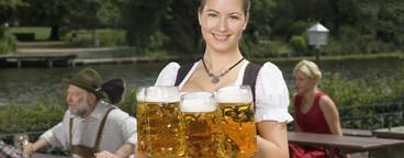 The Beer Garden  31