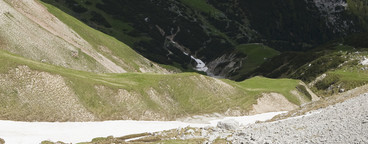 Mountain Retreat  08
