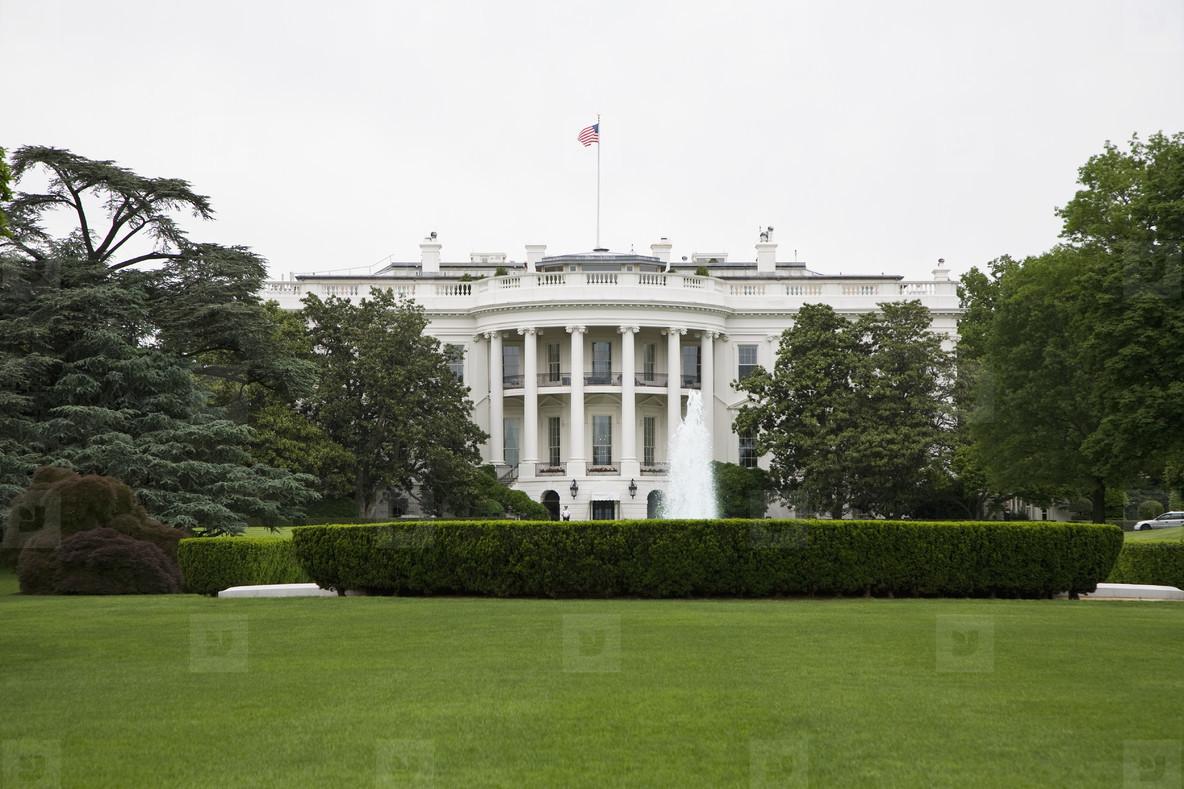 Presidential Poses  01