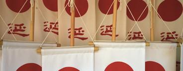 Japanese Turning  20