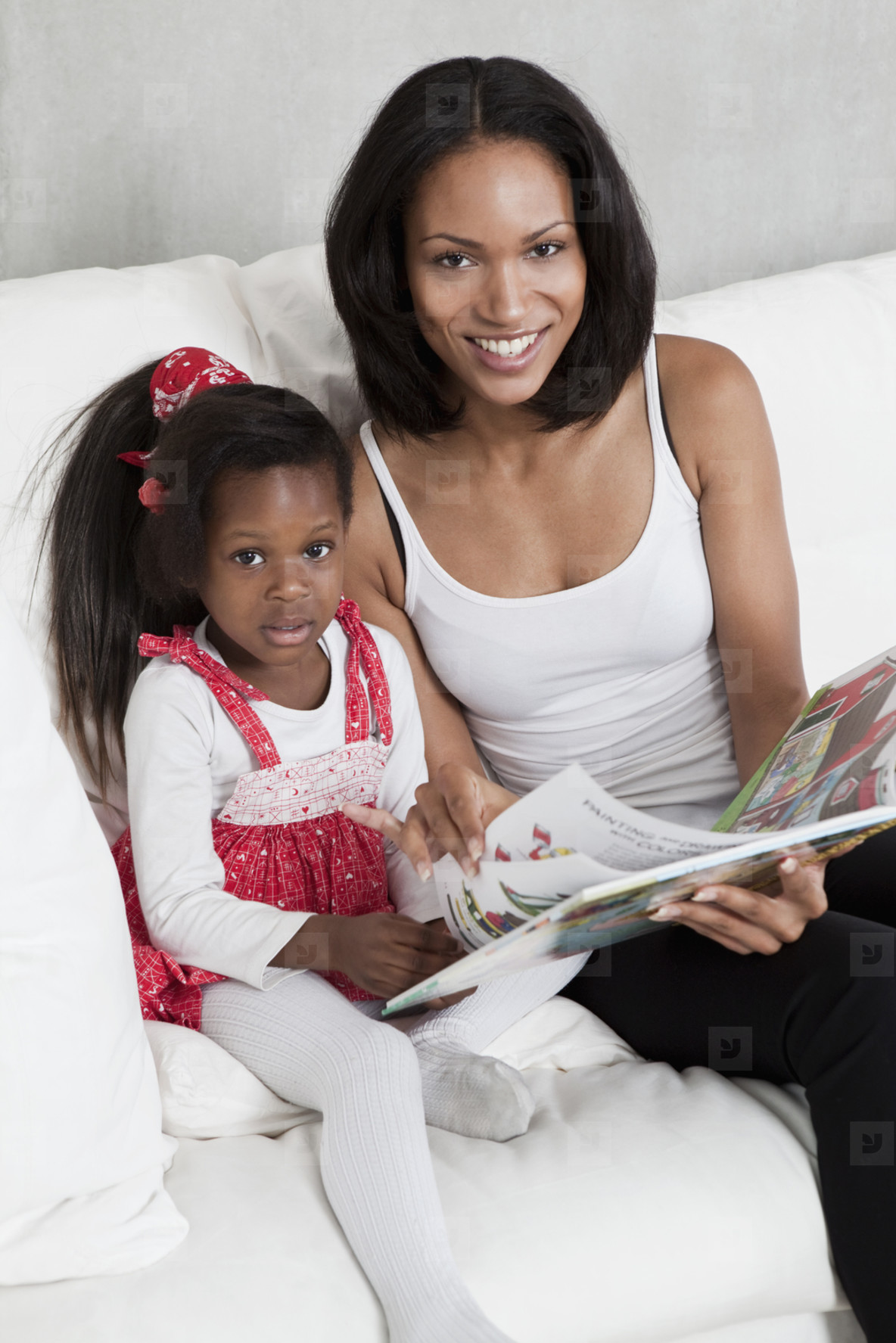 African American Family  29