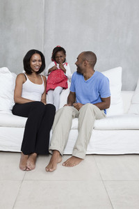 African American Family 36