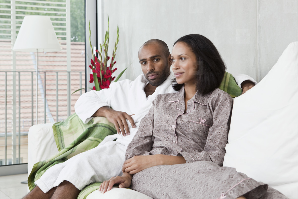 African American Family  38