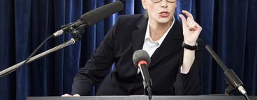 Public Speaking   Politics  11