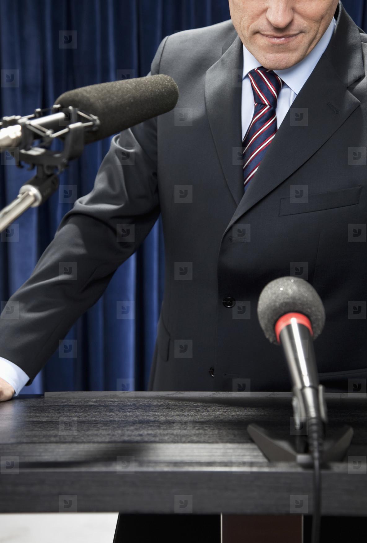 Public Speaking   Politics  16