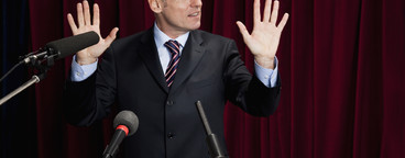 Public Speaking   Politics  25