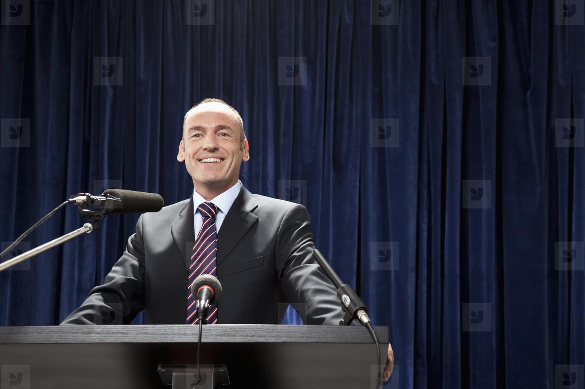 Public Speaking   Politics  30