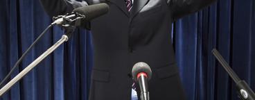 Public Speaking   Politics  42