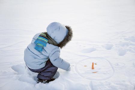 Winter Scenes 13