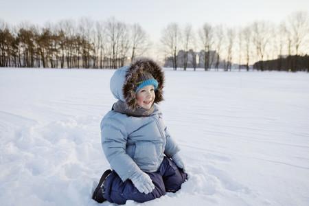 Winter Scenes 21