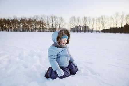 Winter Scenes 24