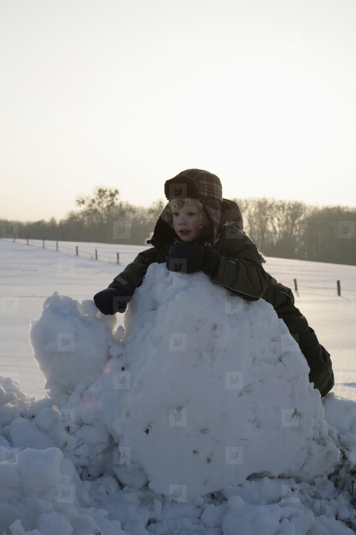 Snow Day  46