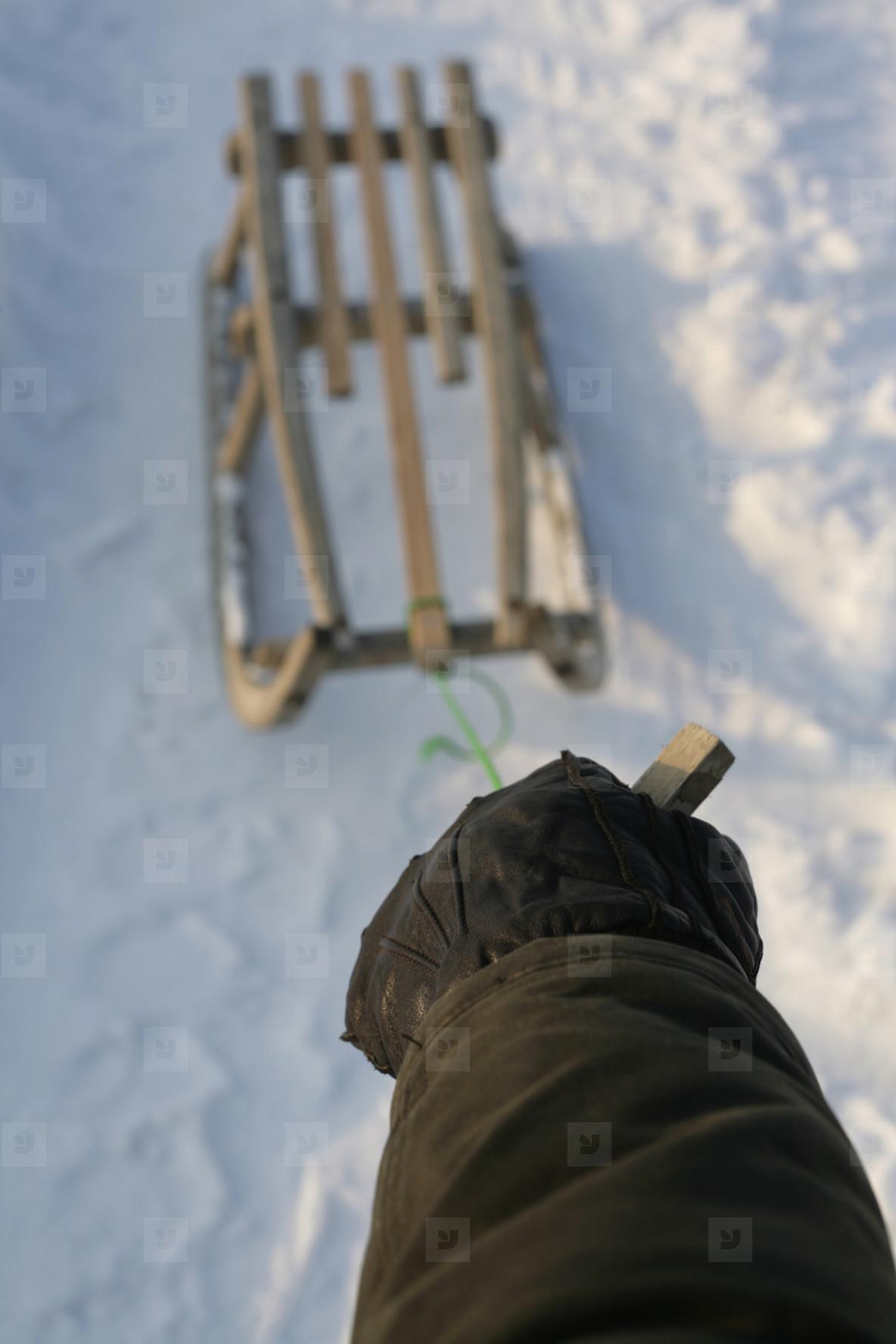 Snow Day  54