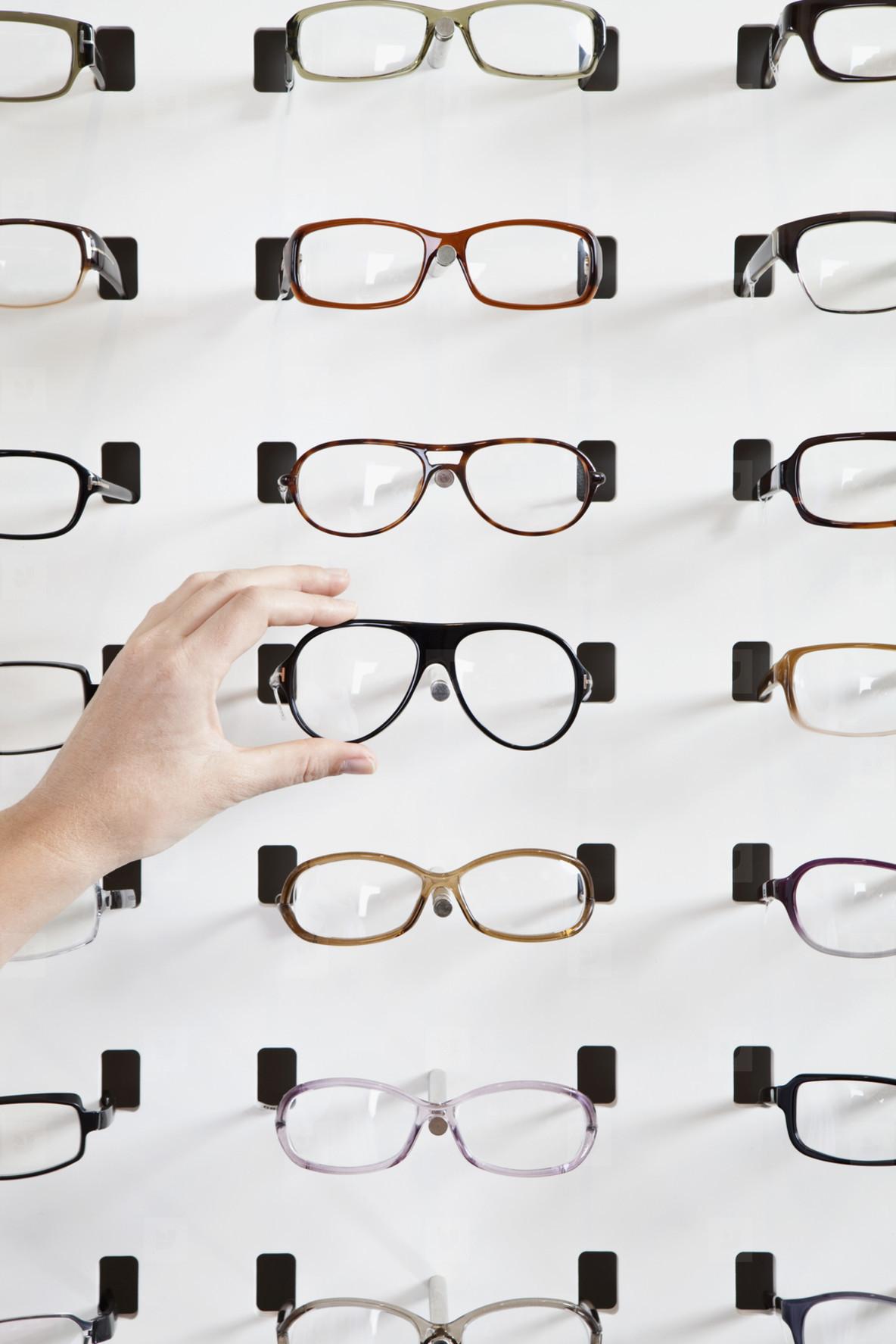 Optical Store  01
