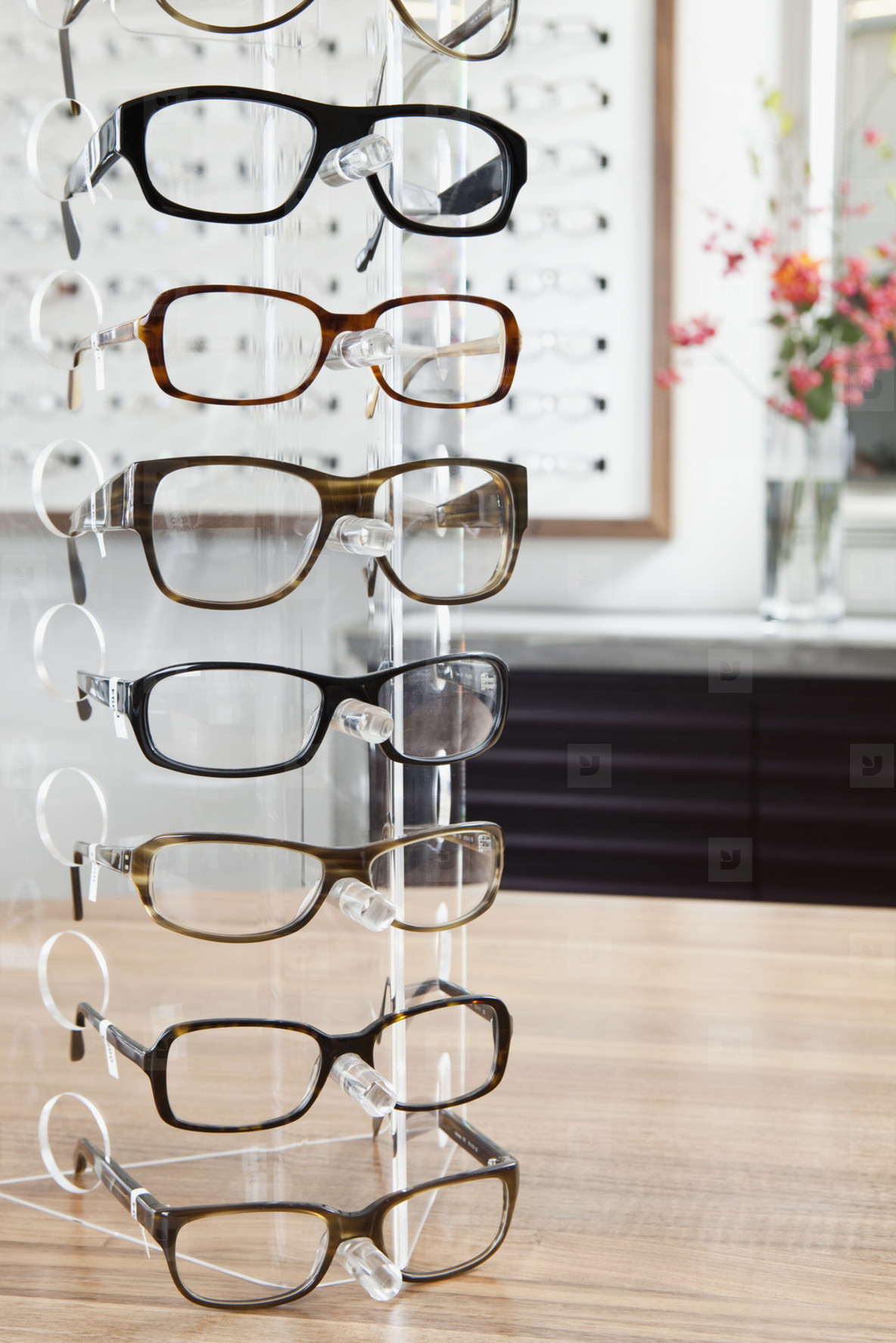 Optical Store  12