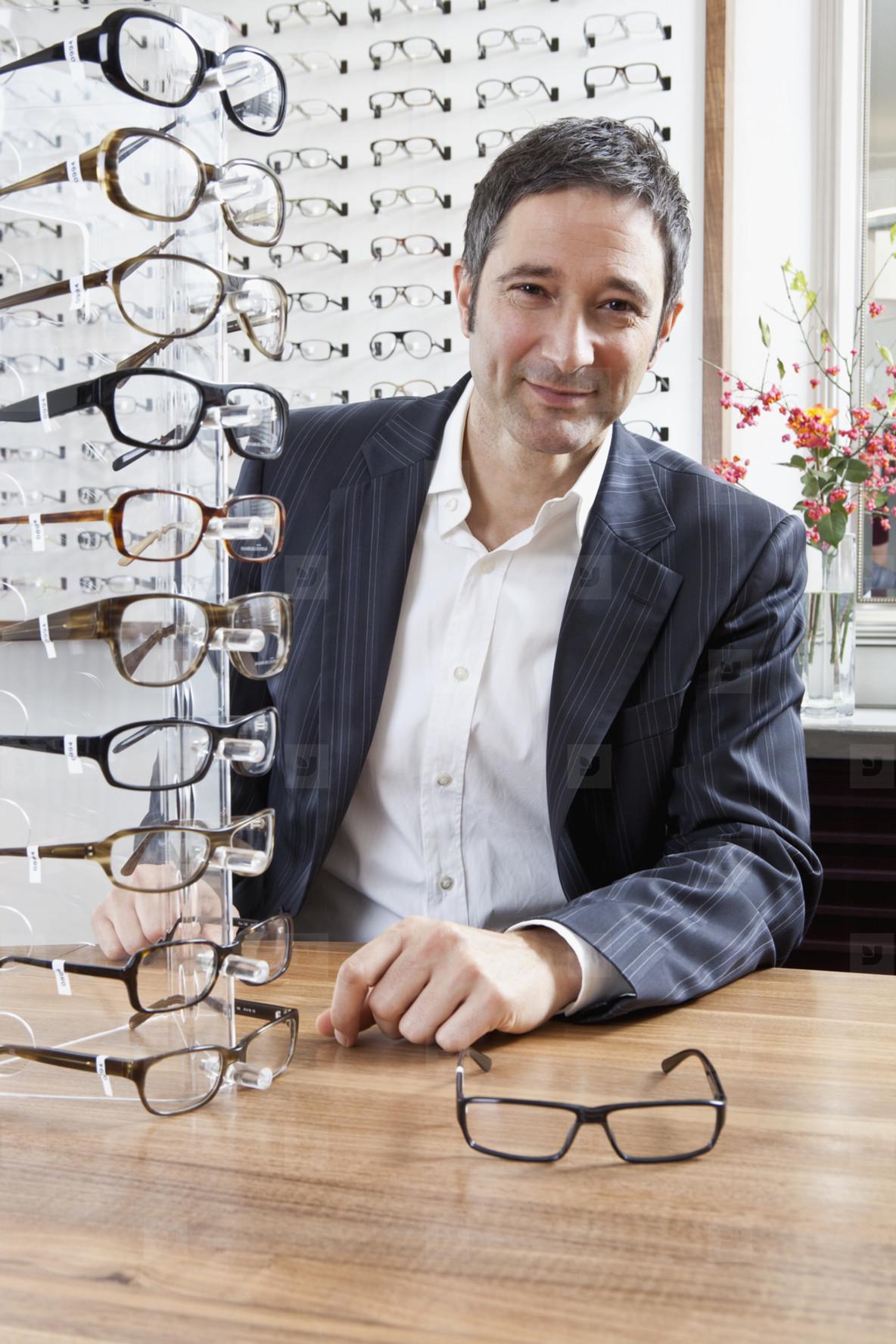 Optical Store  19