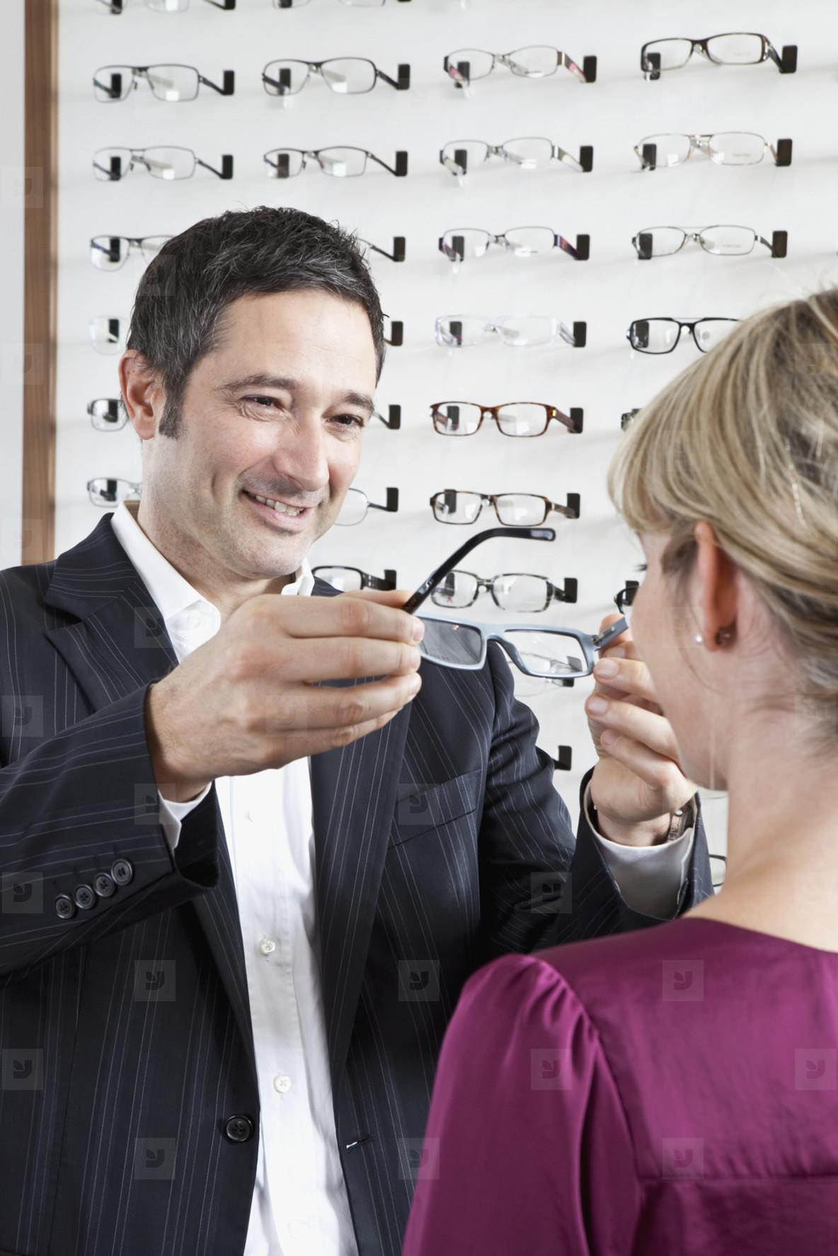 Optical Store  32