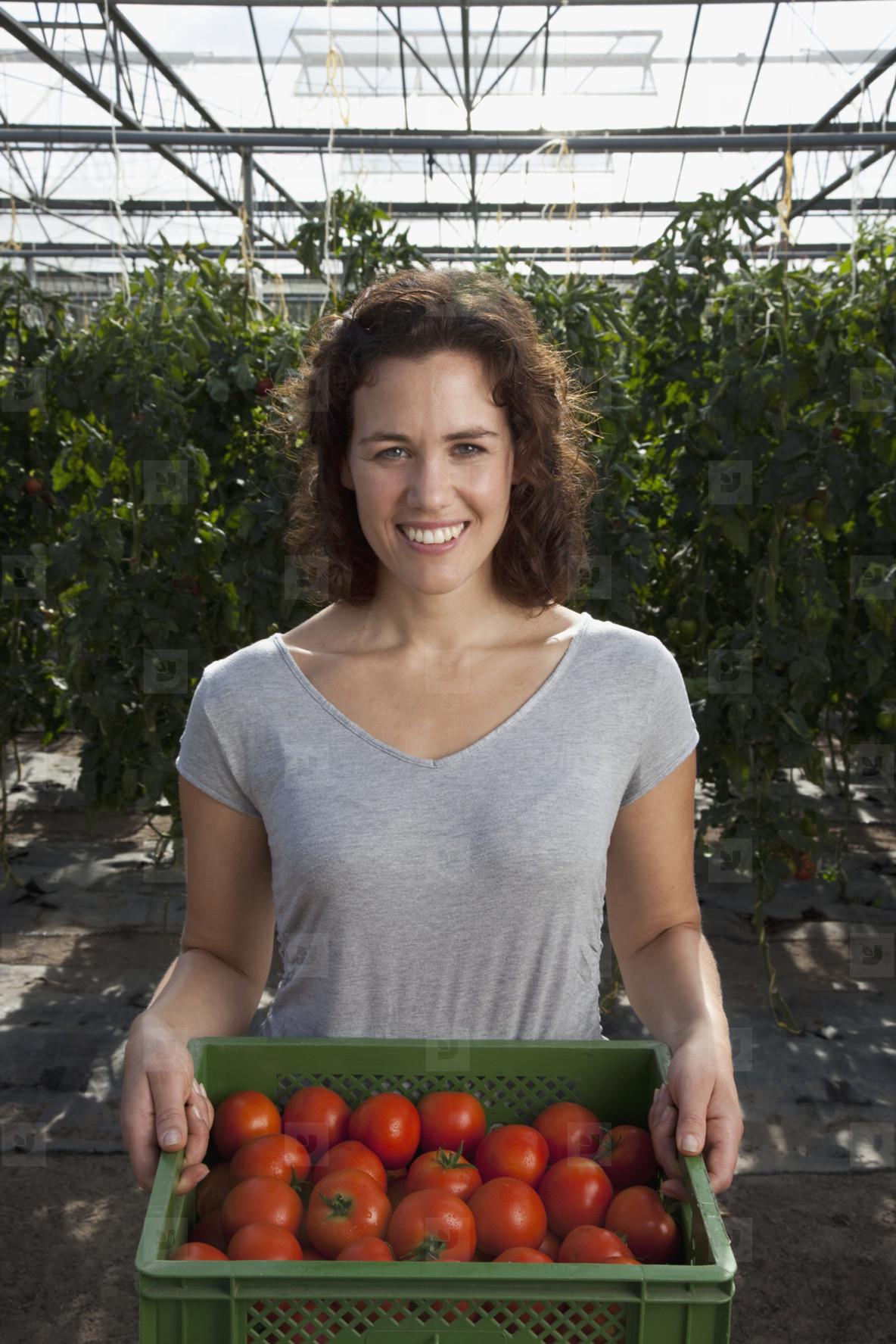 Farming Organically  10