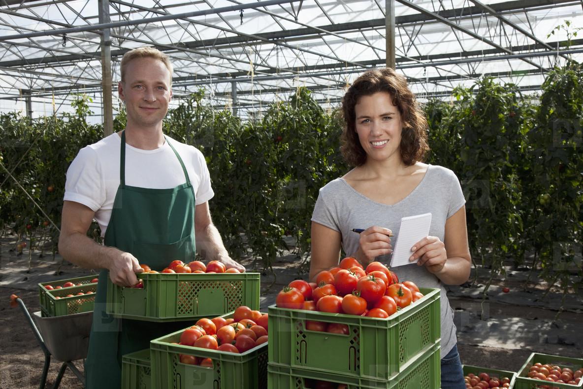 Farming Organically  13