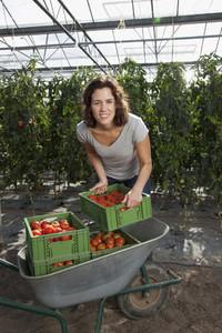 Farming Organically  15