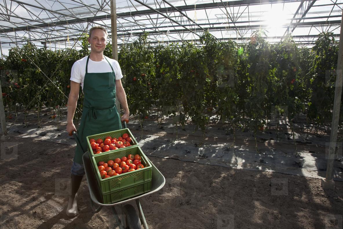 Farming Organically  18
