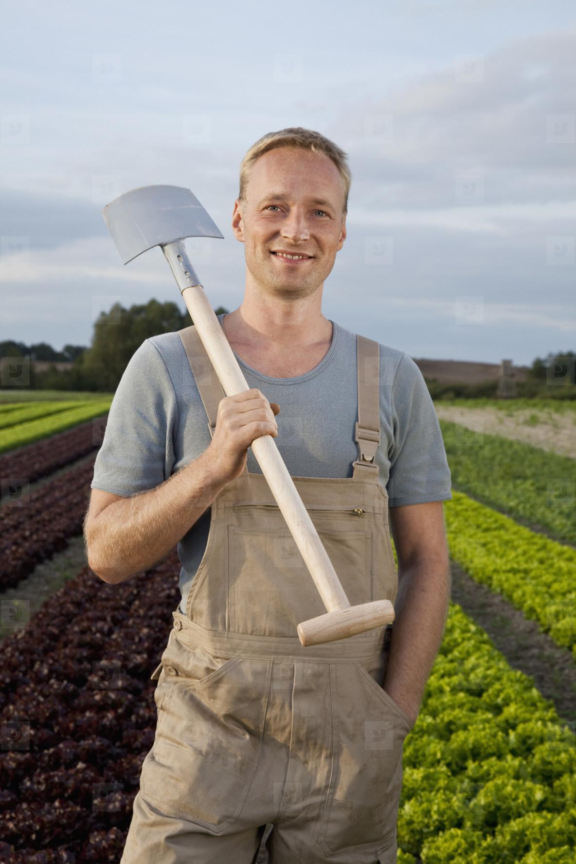 Farming Organically  21