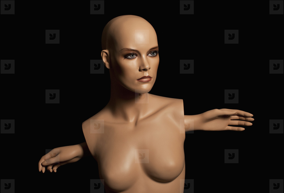 Mannequin Madness  26