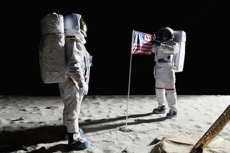 Moon Men 21