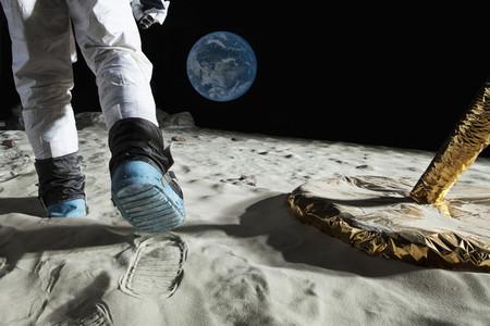 Moon Men 34