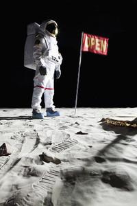 Moon Men 39