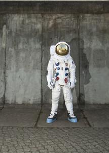 Moon Men 42