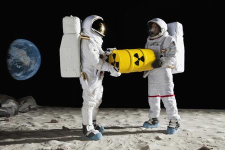 Moon Men 47