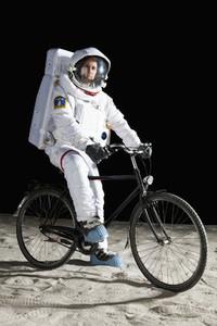 Moon Men 57