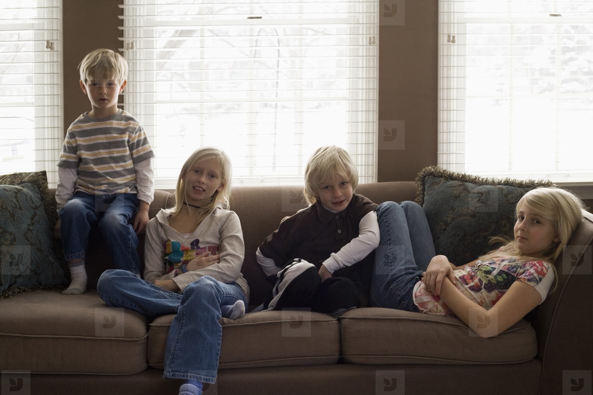 Portraits of Kids  34
