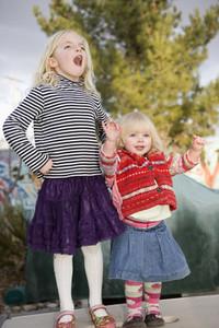 Playful Kids  19