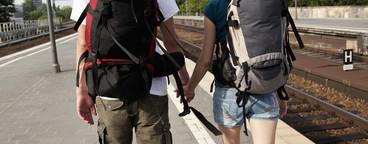 Backpacker Love  04