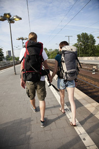 Backpacker Love 04