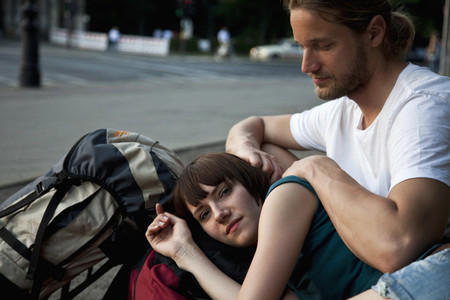 Backpacker Love  09