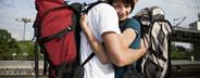 Backpacker Love  12