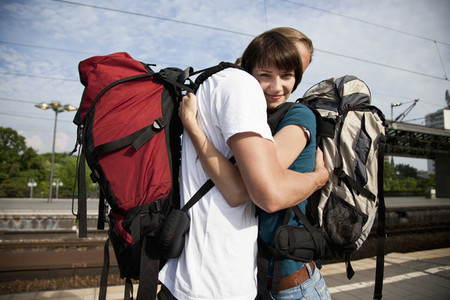 Backpacker Love 12