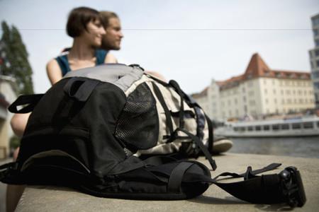 Backpacker Love  23