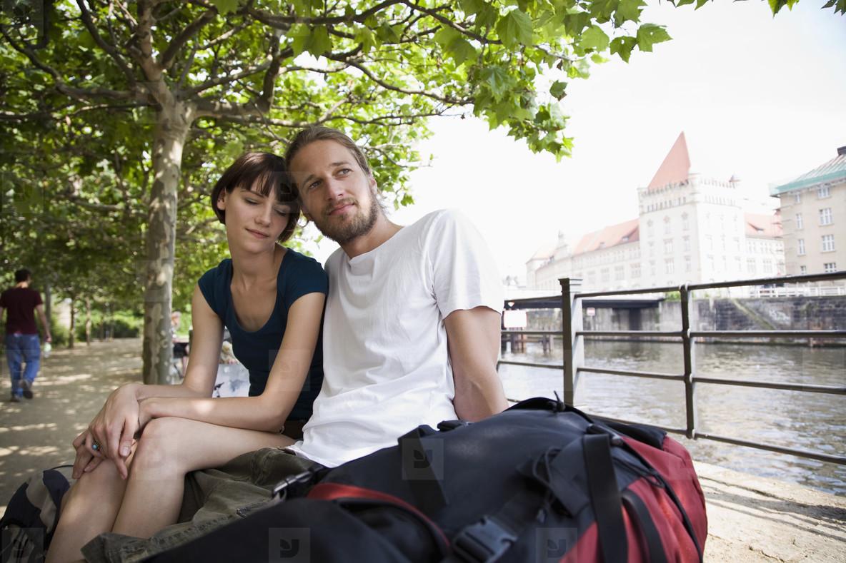Backpacker Love  26