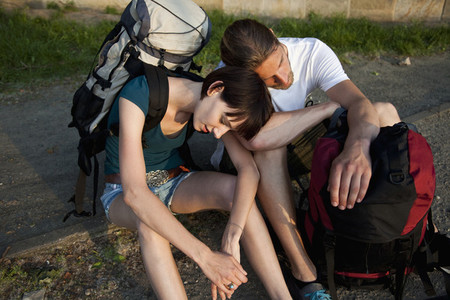 Backpacker Love  29