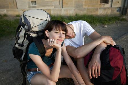Backpacker Love  31