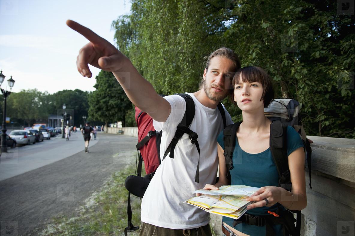 Backpacker Love  33