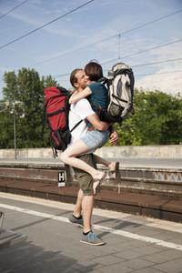 Backpacker Love  35